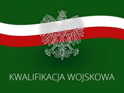 KWALIFIKACJA WOJSKOWA 2017