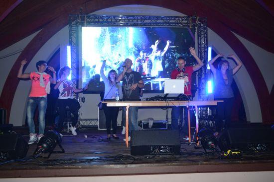 Relacja zDisco Dance Party