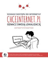 Chce internet