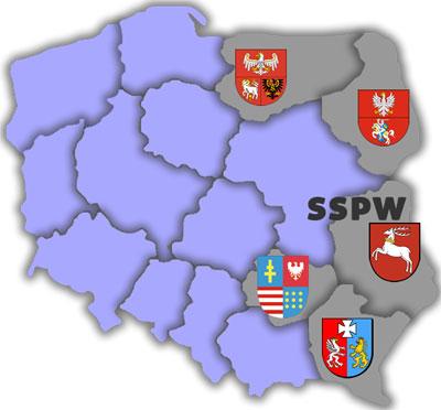 ˝Sieć Szerokopasmowa Polski Wschodniej˝