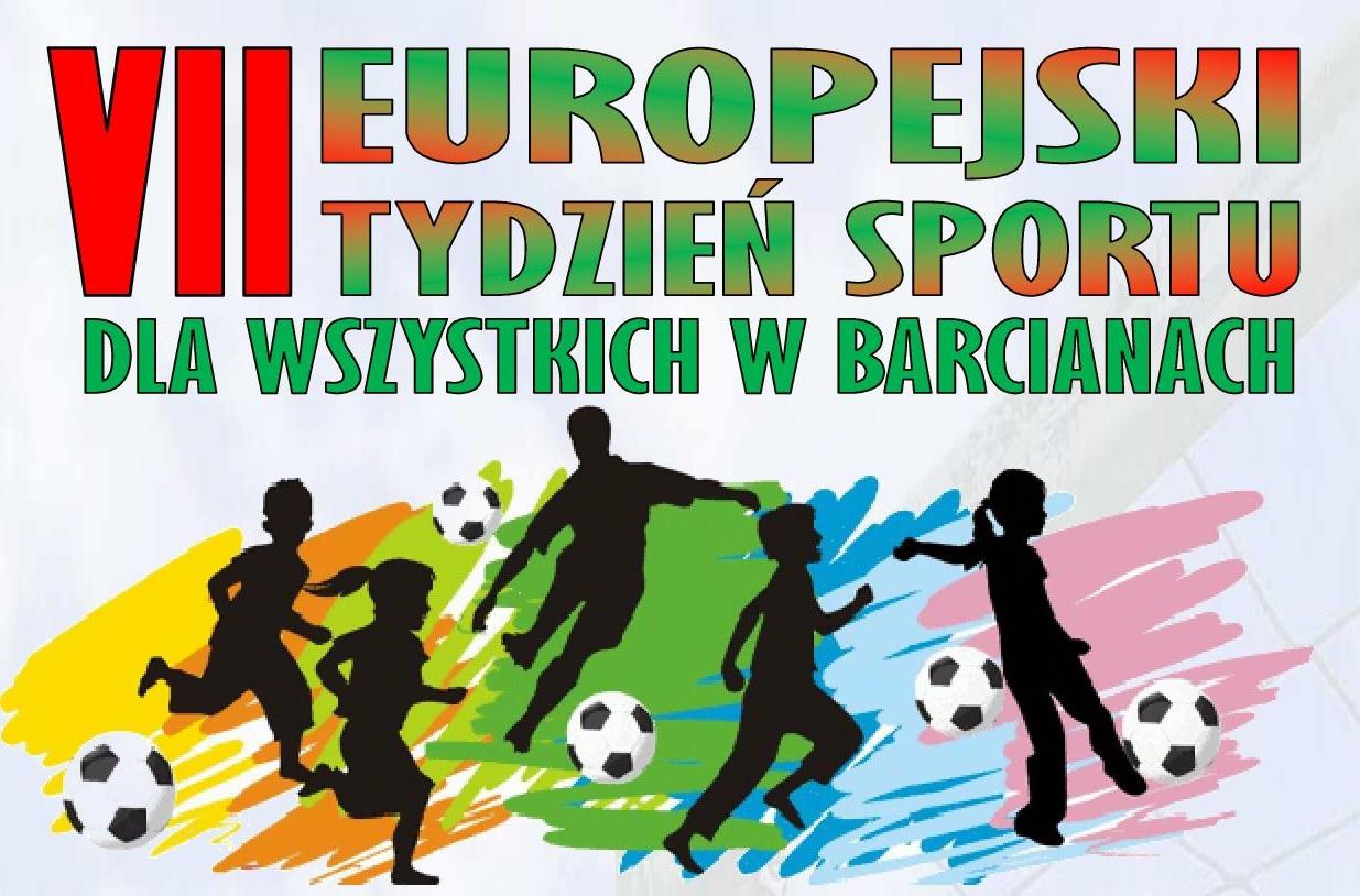 VII Europejski Tydzień Sportu